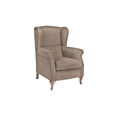 Modelo sillón Oxford Rivete