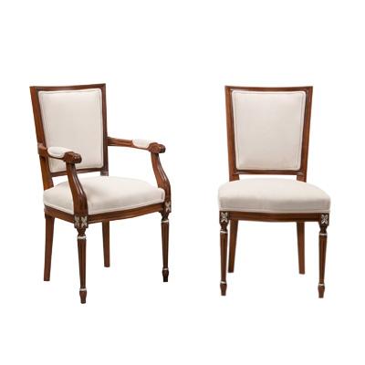 Modelo silla-sillón Elsa