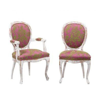 Modelo silla-sillón Diva 190