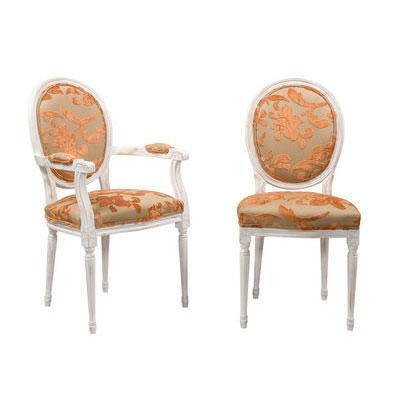 Modelo silla-sillón Siena