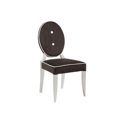 Modelo silla Carla botones