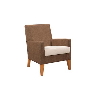 Modelo sillón Nicol