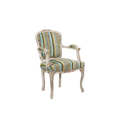 Modelo sillón Luis XV